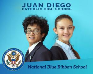 Juan Diego Catholic High School (9th-12th Grade)