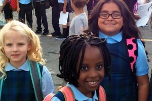 Kearns-Saint Ann Catholic School (Infants-8th Grade)