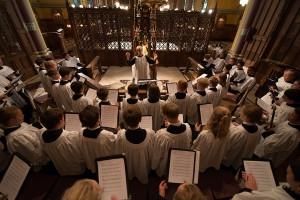 The Madeleine Choir Catholic School (Pre-K(4)-8th Grade)