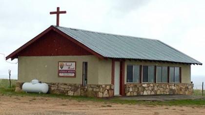 Sacred Heart Catholic Mission