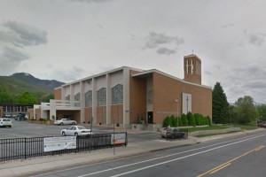 Saint Ambrose Catholic Church
