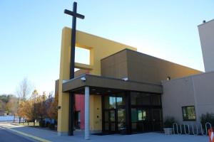 Saint Andrew Catholic Church