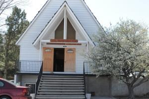 Saint Bridget Catholic Church