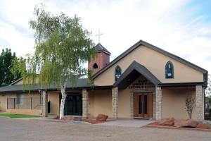 Saint Christopher Catholic Church