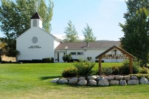 Saint Florence Catholic Mission