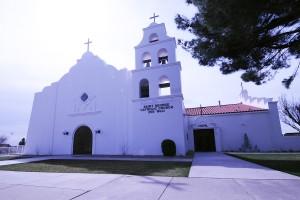 Saint George Catholic Church