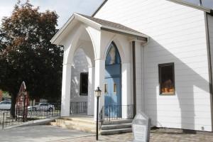 Saint Henry Catholic Church