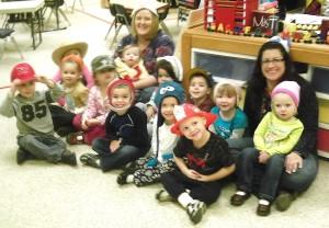 Saint James Catholic Preschool (3-4 Years)