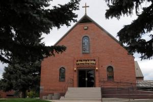Saint James the Greater Catholic Church