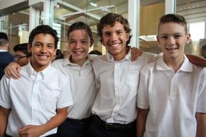 Saint John the Baptist Catholic Elem. School (Infants-5th Grade)