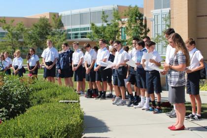 Saint John the Baptist Catholic Middle School (6th-8th Grade)