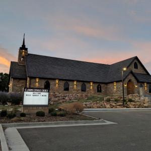 Saint Joseph Catholic Church, Monticello