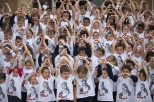 Saint Joseph Catholic Elementary School (3 Years-8th Grade)
