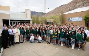 Saint Joseph Catholic High School (9th-12th Grade)