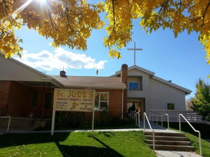 Saint Jude Catholic Mission
