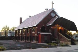 Saint Jude Maronite Catholic Church