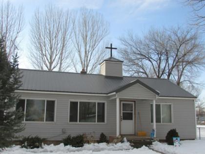 Saint Kateri Tekakwitha Catholic Mission