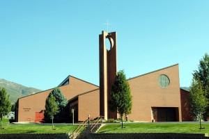 Saint Olaf Catholic Church