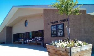 Saint Therese of the Child Jesus Catholic Church