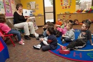Saint Thomas More Preschool and Childcare (2-4 Years)