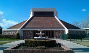Saint Vincent de Paul Catholic Church