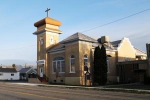 San Andres Catholic Church