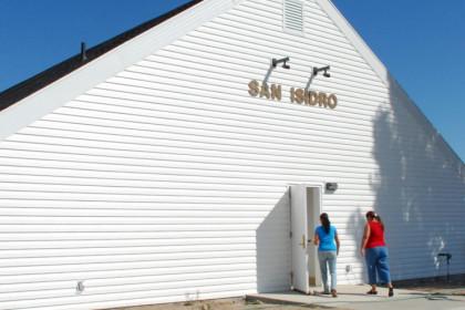 San Isidro Catholic Mission