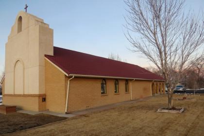 San Rafael Catholic Mission